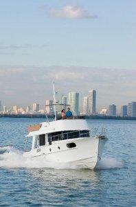 Beneteau Swift Trawler 44