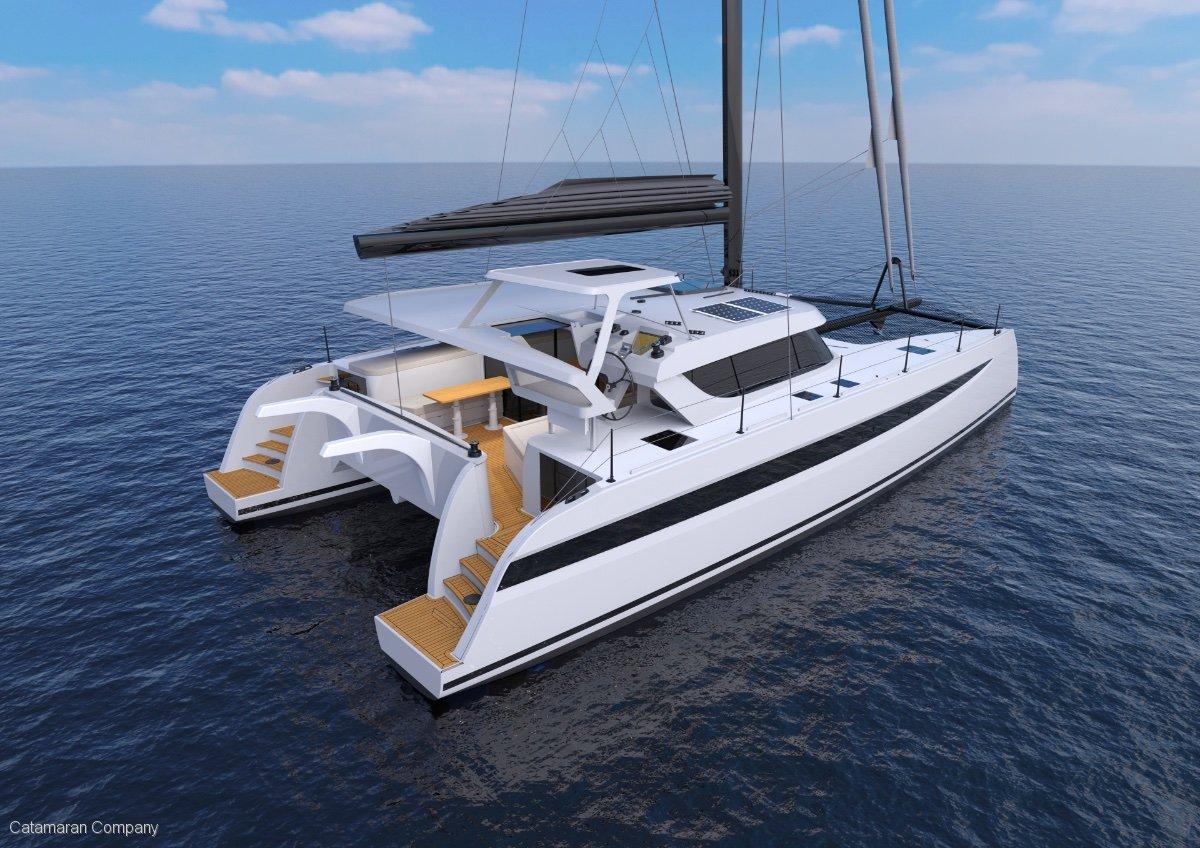 HH OC50 Performance Ocean Series
