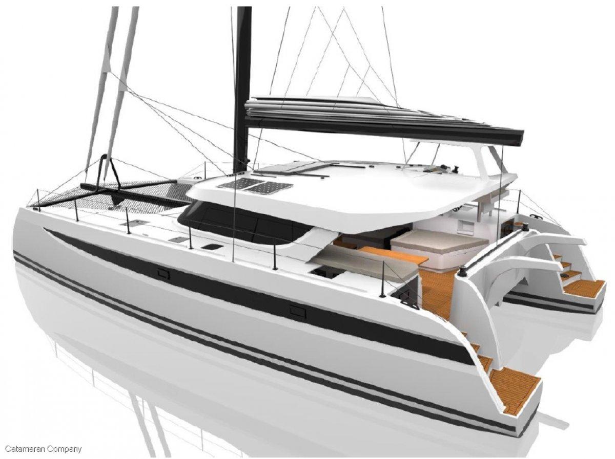 New HH OC50 Performance Ocean Series