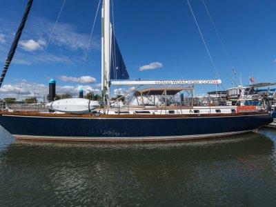 Gulfstar 60 Mk I