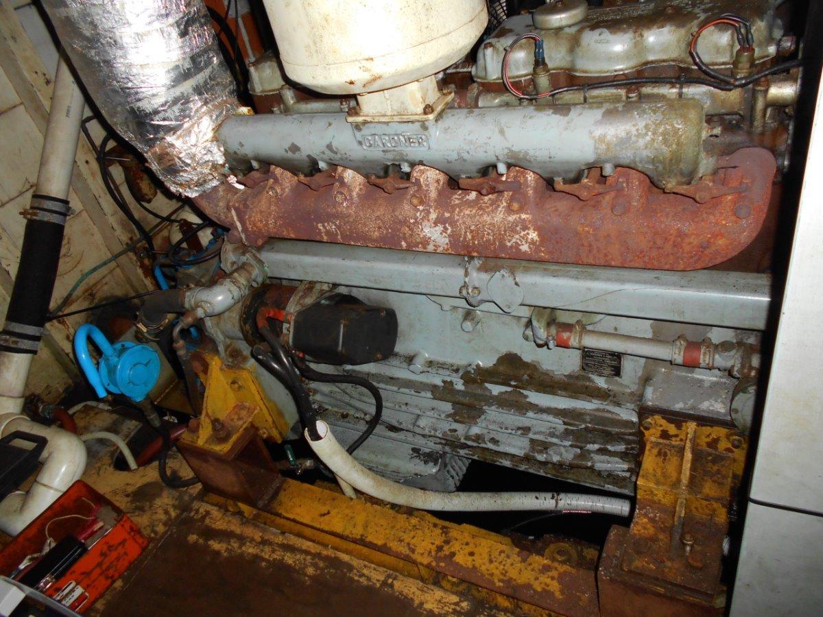 Wilson Bros Tassie Cray Boat HUGE PRICE REDUCTION MUST SELL