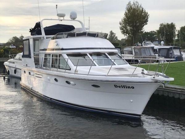 Hershine Ensign 50