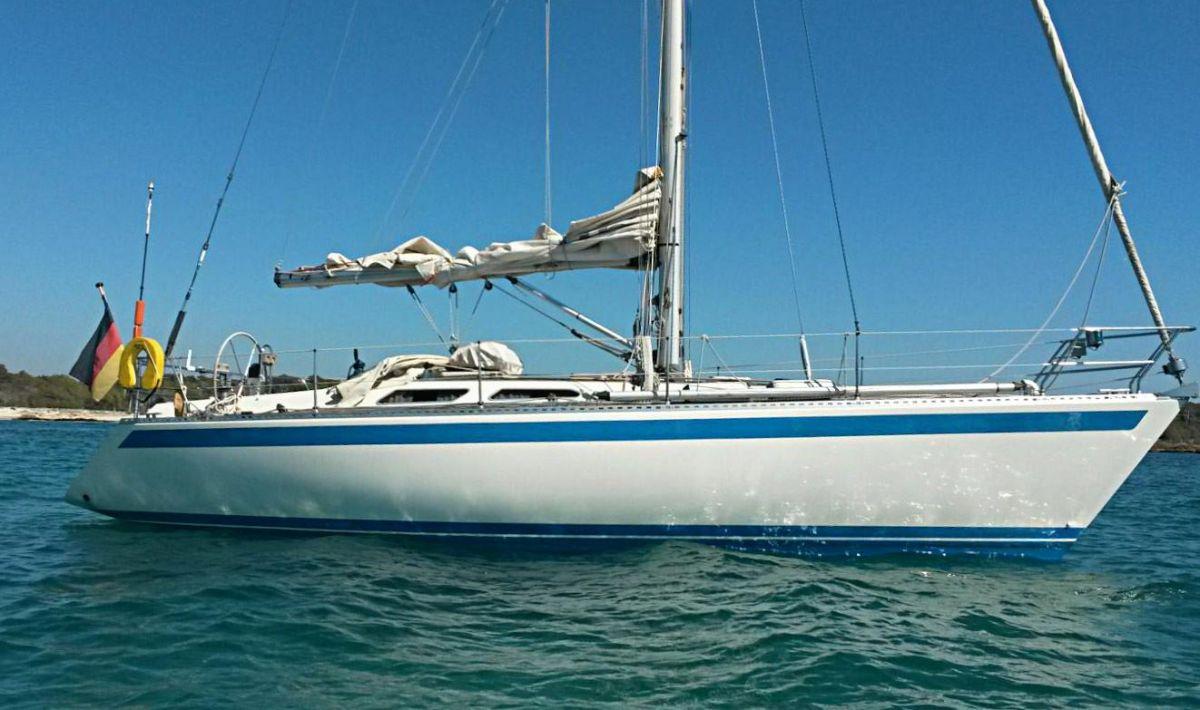 Sweden Yacht