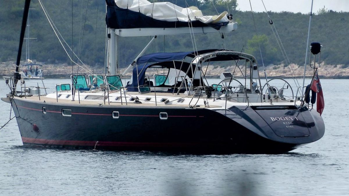 Used Beneteau Oceanis 62 For Sale Yachts For Sale Yachthub