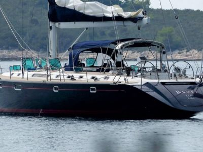Beneteau Oceanis 62
