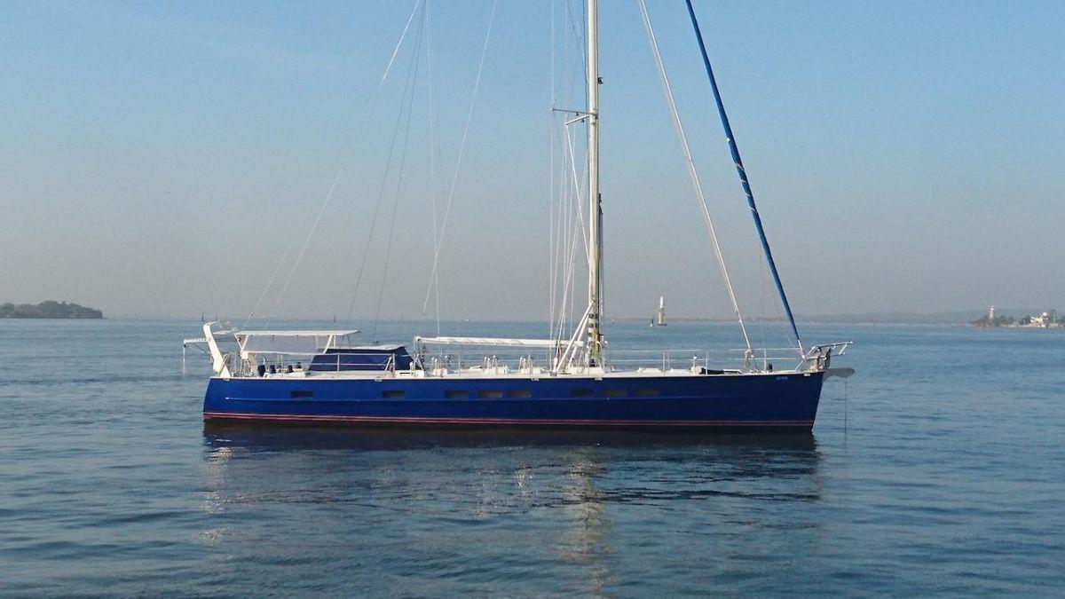 Bluewater Sportsfishing
