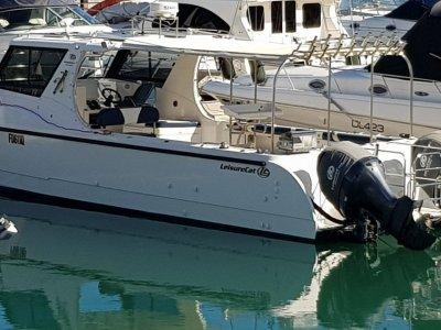 Leisurecat 10m Kingfisher Express