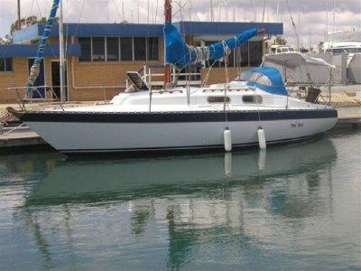 Lexon Viking 30