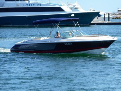 Chris Craft Corsair 25 Pure class at entry level price!!!!