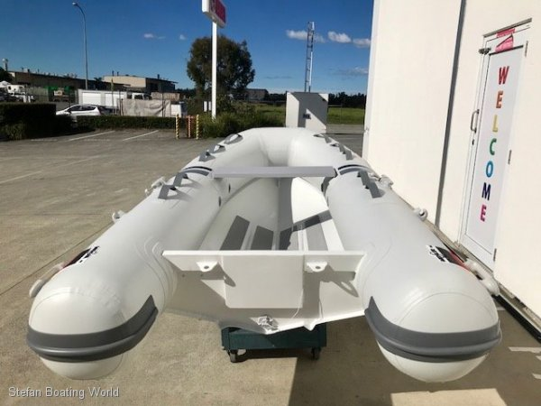 Stefan Rib SXV270AS