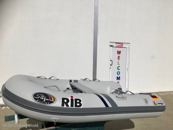 New Stefan Rib HSR250D Price reduction Price Reduction