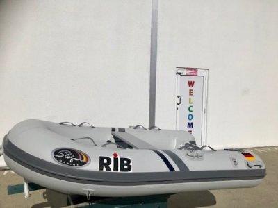 Stefan Rib HSR250D