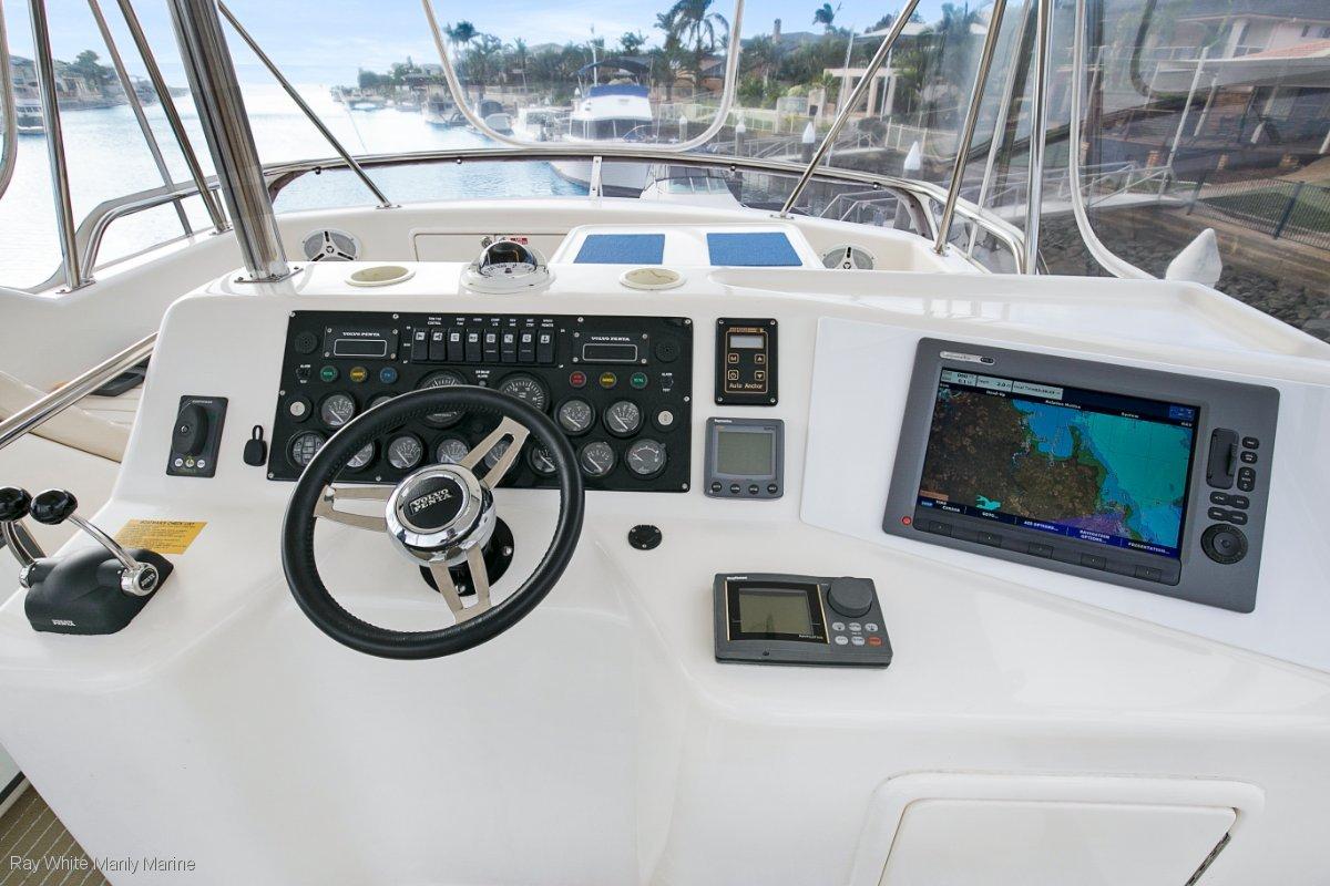 Riviera 43 Platinum