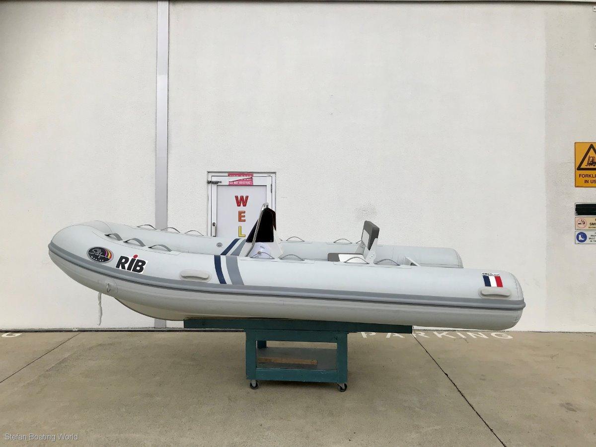 New Stefan Rib SXV390AC