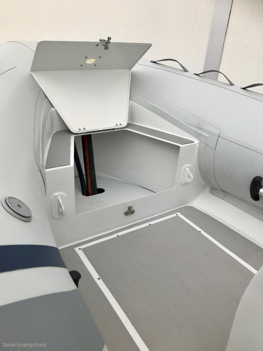 New Stefan Rib SXV520B price reduced.. !!:Anchor locker