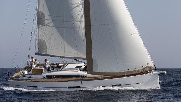 Dufour Grand Large 460