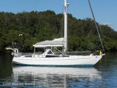 Roberts 44 Offshore Price reduced must sell