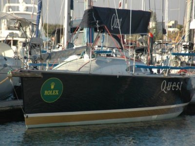 Nelson Marek 43 QUEST, RACE READY, MASSIVE PRICE REDUCTION