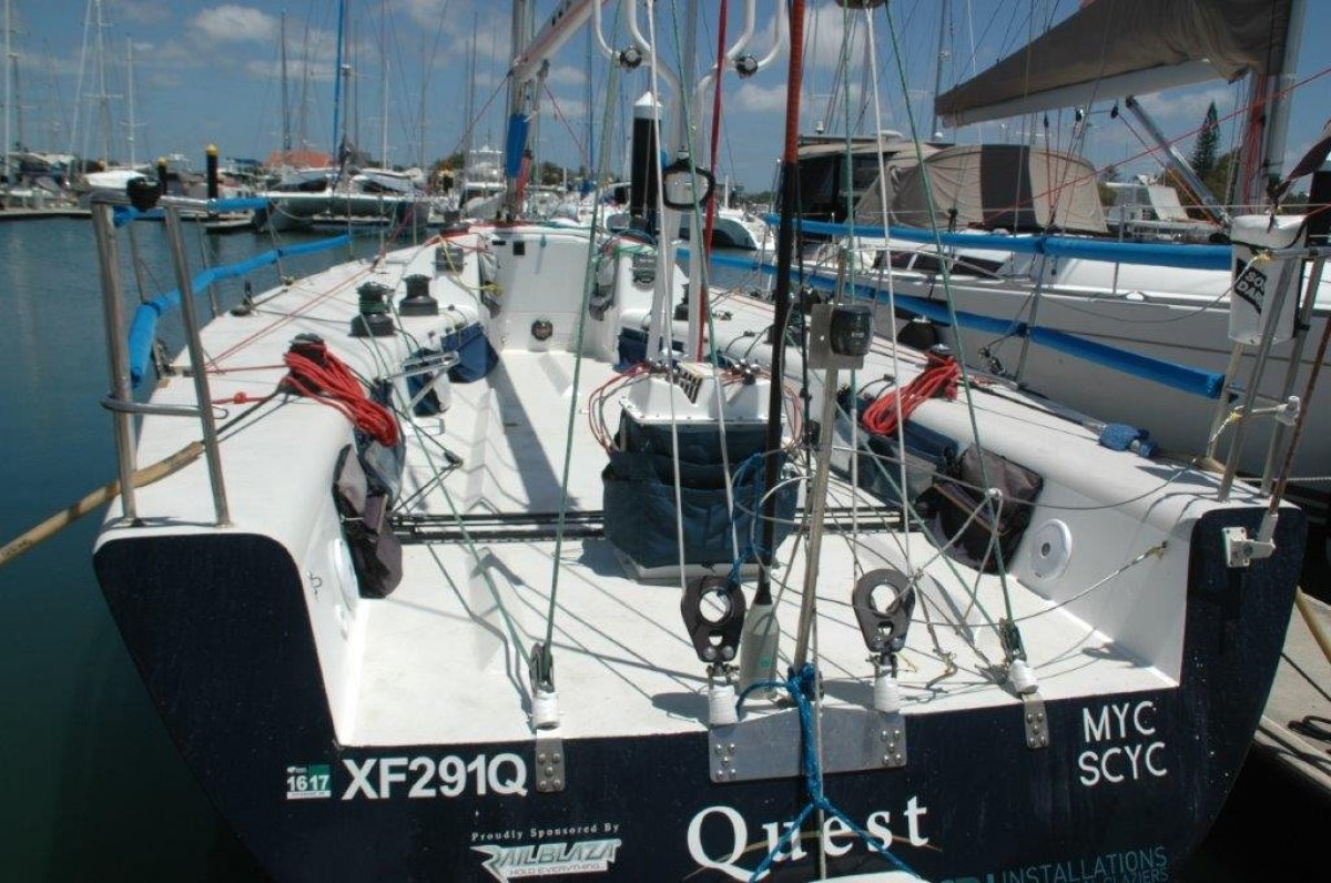 Nelson Marek 43 QUEST, URGENT SALE, WE WILL PRESENT ALL OFFERS