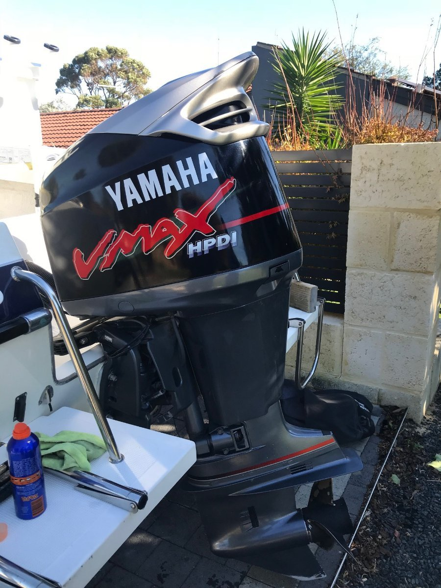 2006 Yamaha Vmax Hpdi For Sale Boat Accessories Boats Online Fuel Filter