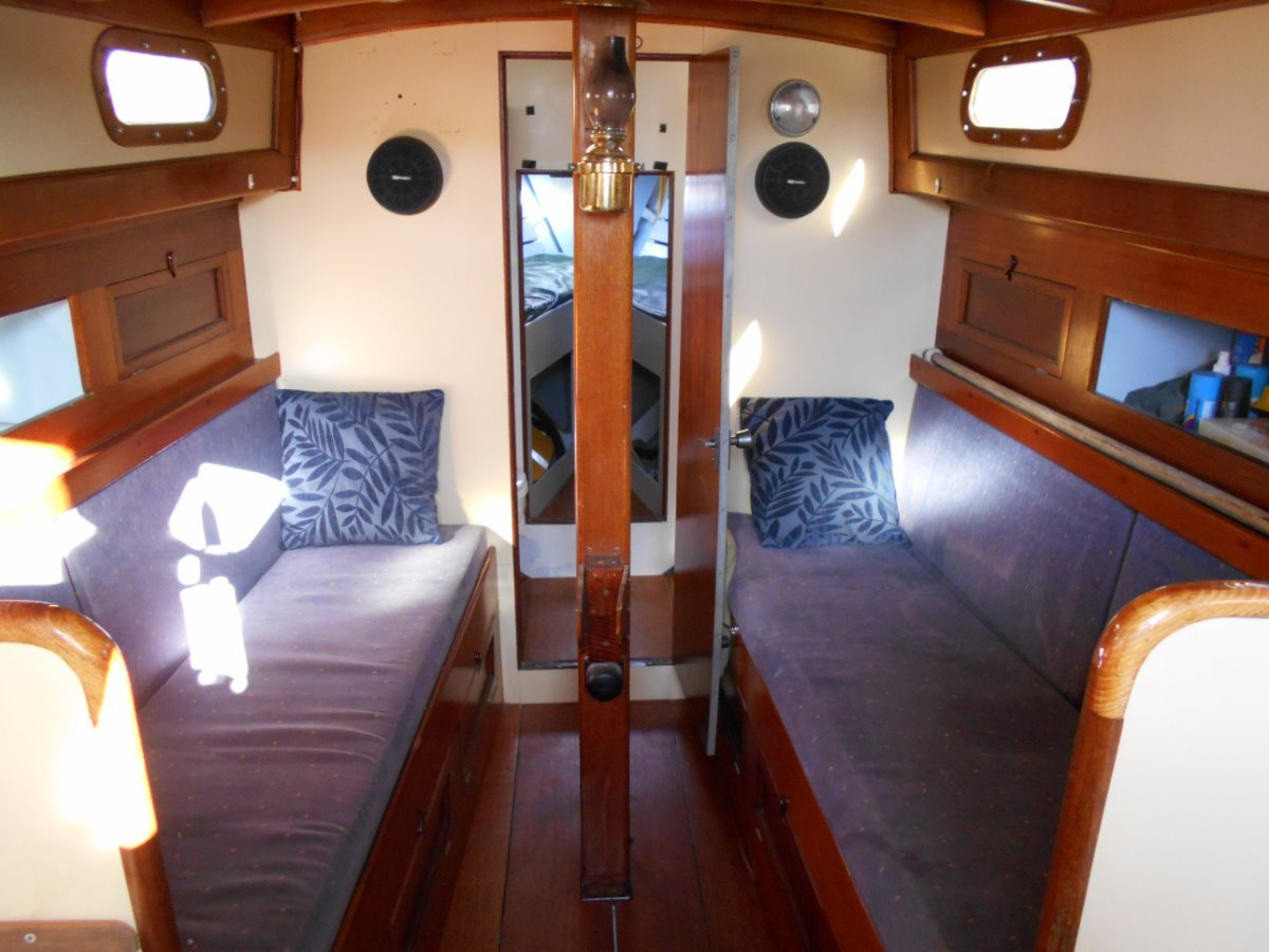 Roberts 34 PRICE REDUCTION, EXCELLENT CONDITION, MAJOR REFIT!