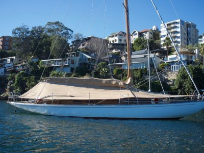 Griffin 38 Price reduction