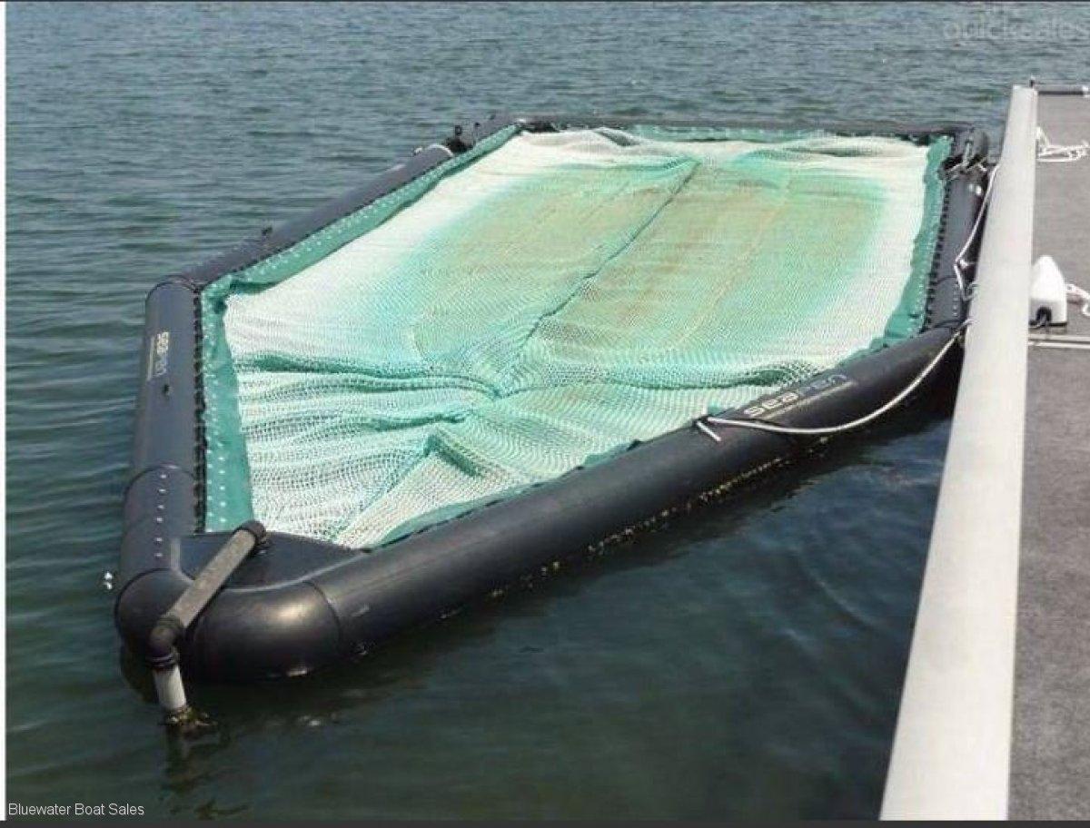 Sea Pen Wanted suit 12 metre shaft drive cruiser