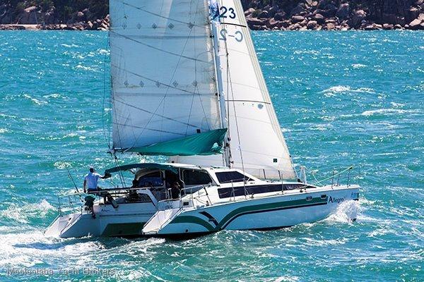 Grainger 40 Catamaran UNDER $300K Be Quick!