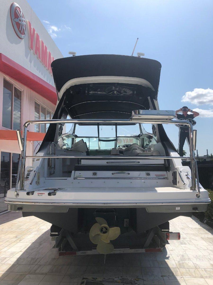 Fibrafort F265 Cabin
