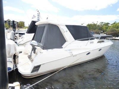 Riviera M360 Sportscruiser ---- Priced to Sell