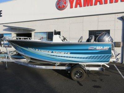 Sea Jay 4.90 Ranger