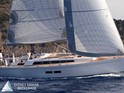 Grand Soleil GS 39 - Register now to Own a slice of Italian luxury!