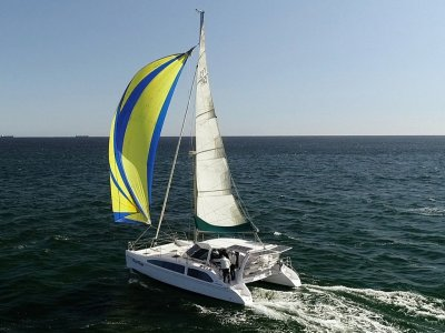 Seawind 1160 - Available for immediate delivery in Fremantle