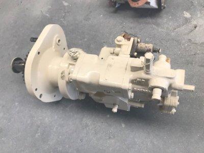Cummins 903 V8 450hp
