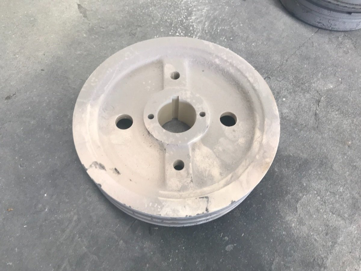 Cummins 903 V8 450HP Parts for sale. Buy it all or buy it seperately.