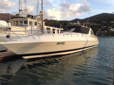 Riviera M430 Sports