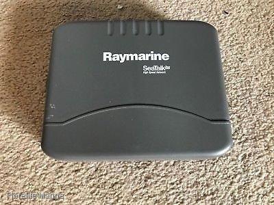 Ray Marine Sea Talk