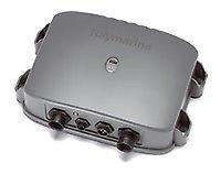 Raymarine DSM 300 Fish Finder Digital Sounder Module