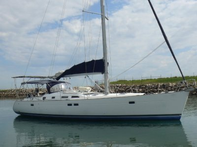 Beneteau Oceanis 473- Click for more info...