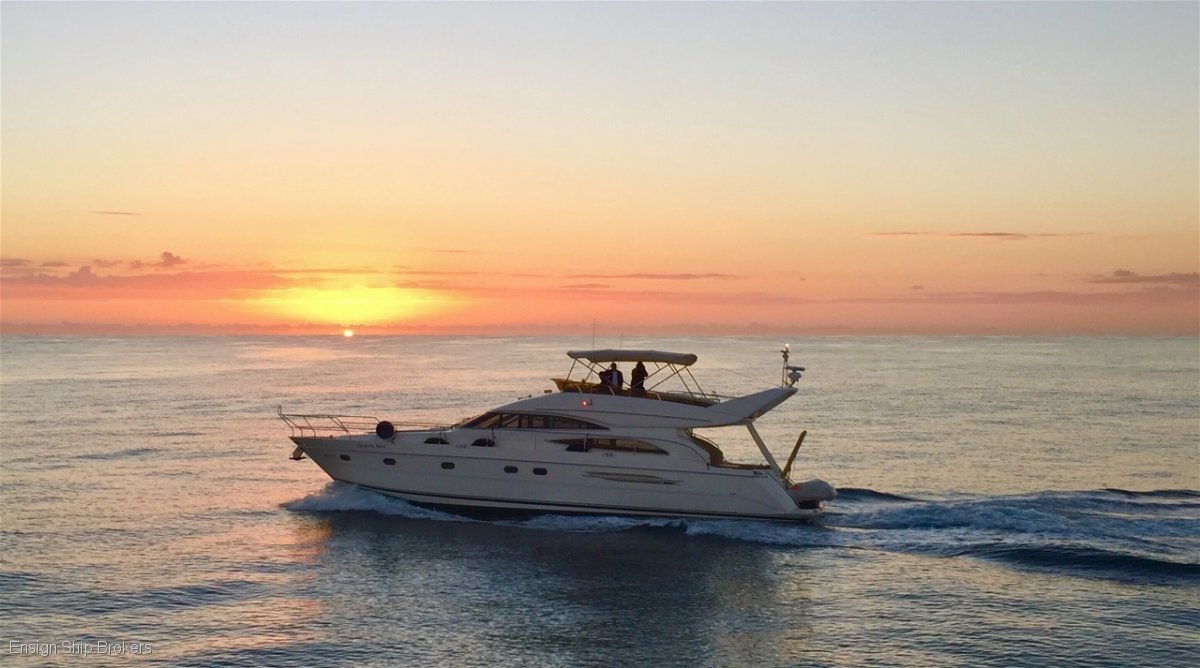 Princess 61 Flybridge Power Boats Boats Online For Sale