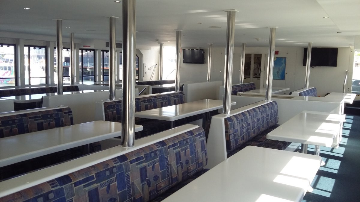 Streamline Passenger Ferry Vendor looking for offers....