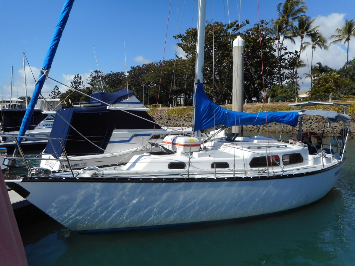 Cavalier 32 Lovely cruising yacht