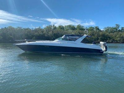 Riviera M430 Sports Cruiser Diesel