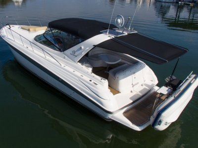 Riviera M370 Sports Cruiser - NEW LISTING