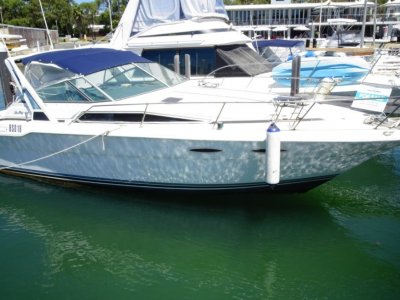 Sea Ray 300 Wide
