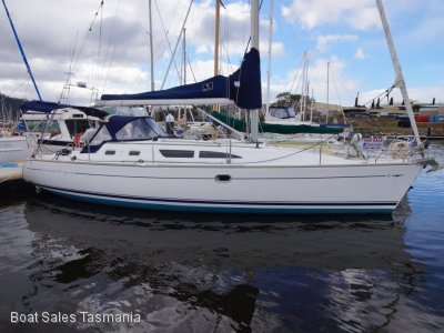 "Jeanneau Sun Odyssey 37 Legende ""Passion"""