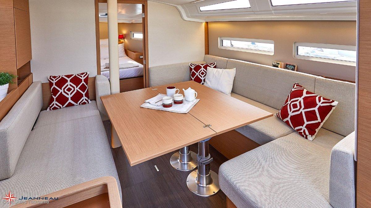 Jeanneau Sun Odyssey 410 NEW