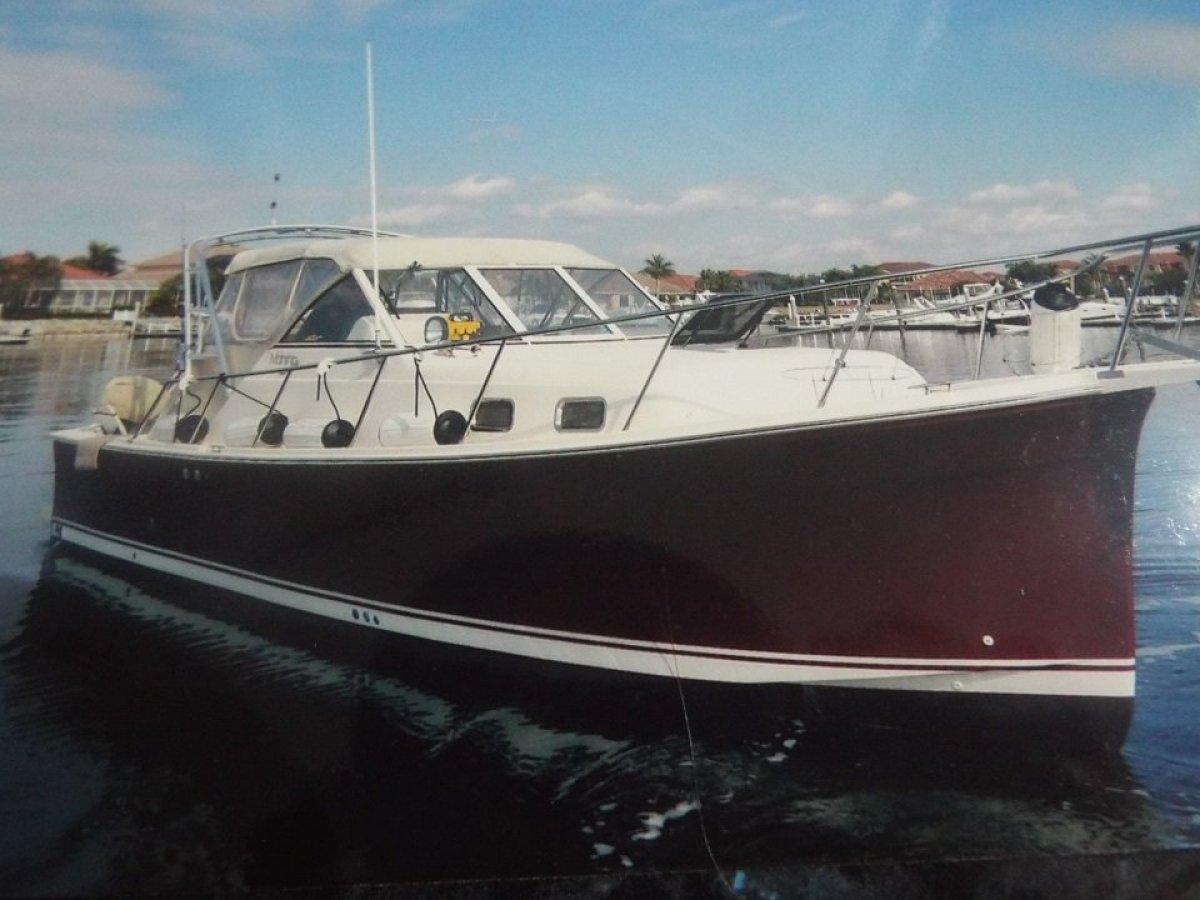 Mainship Pilot 30 Series 11