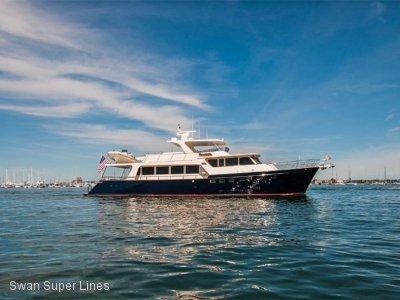 Marlow Yachts 78e
