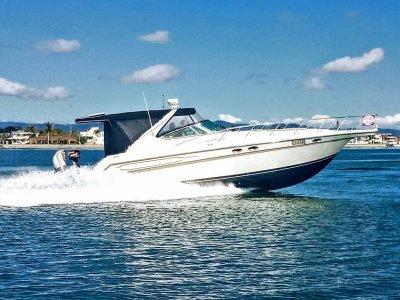 Maxum 4100 Sports Cruiser